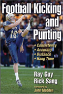 football-kicking-punting-book